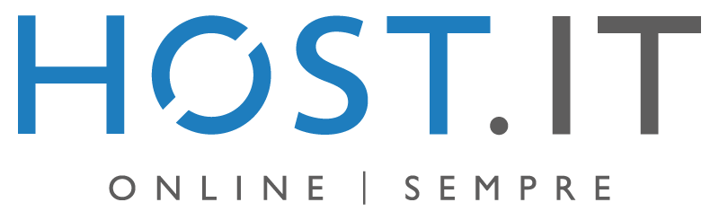 Host.it Logo