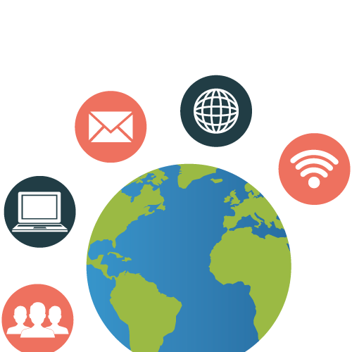Content Delivery Network globale